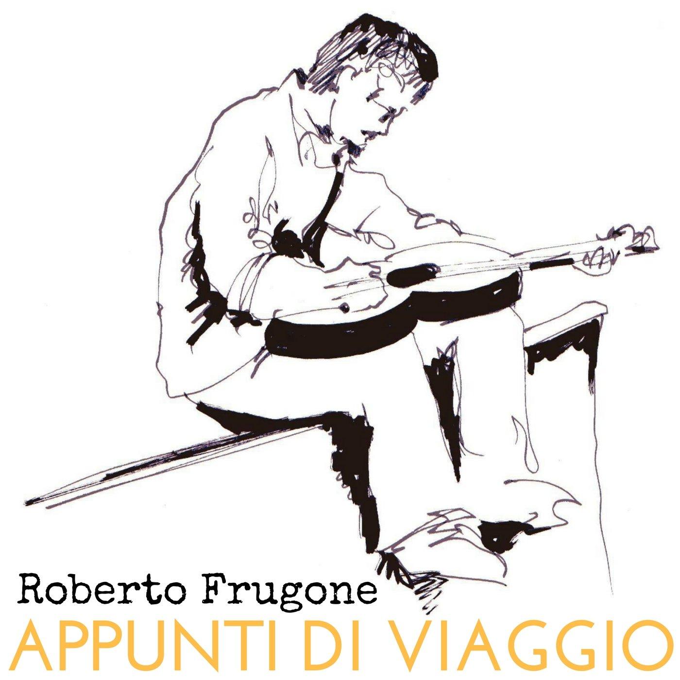 Roberto Frugone - Appunti di viaggio (1996)