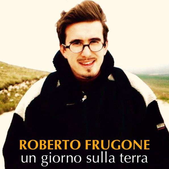 Roberto Frugone - Un giorno sulla terra (1999)