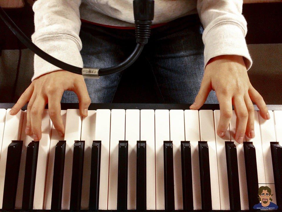 Laboratorio Musica d'Insieme Totem Studio Casarza Ligure Lezioni Chitarra Pianoforte Canto – 13