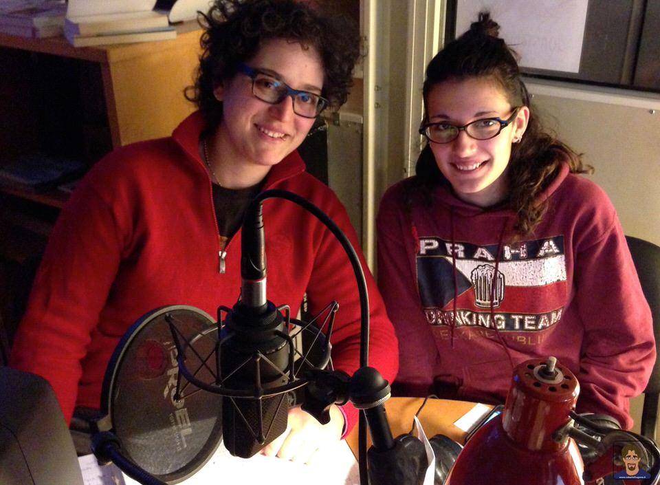Redazione Web Radio Jeans Network Centro Giovani Chiavari – 19