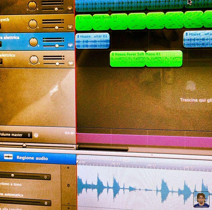 Redazione Web Radio Jeans Network Centro Giovani Chiavari – 30