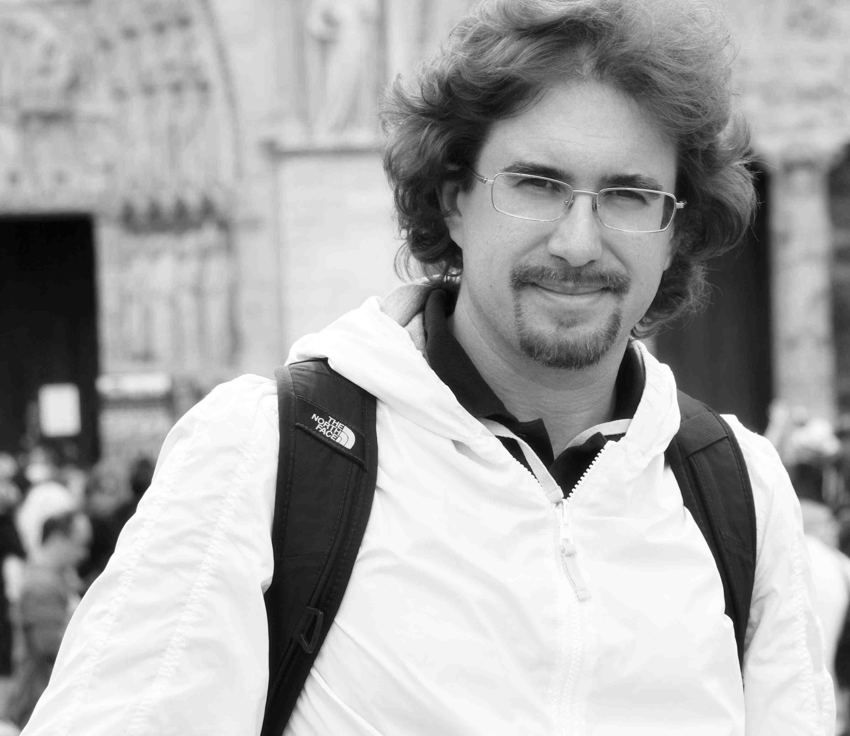 Roberto Frugone - Notre Dame Paris