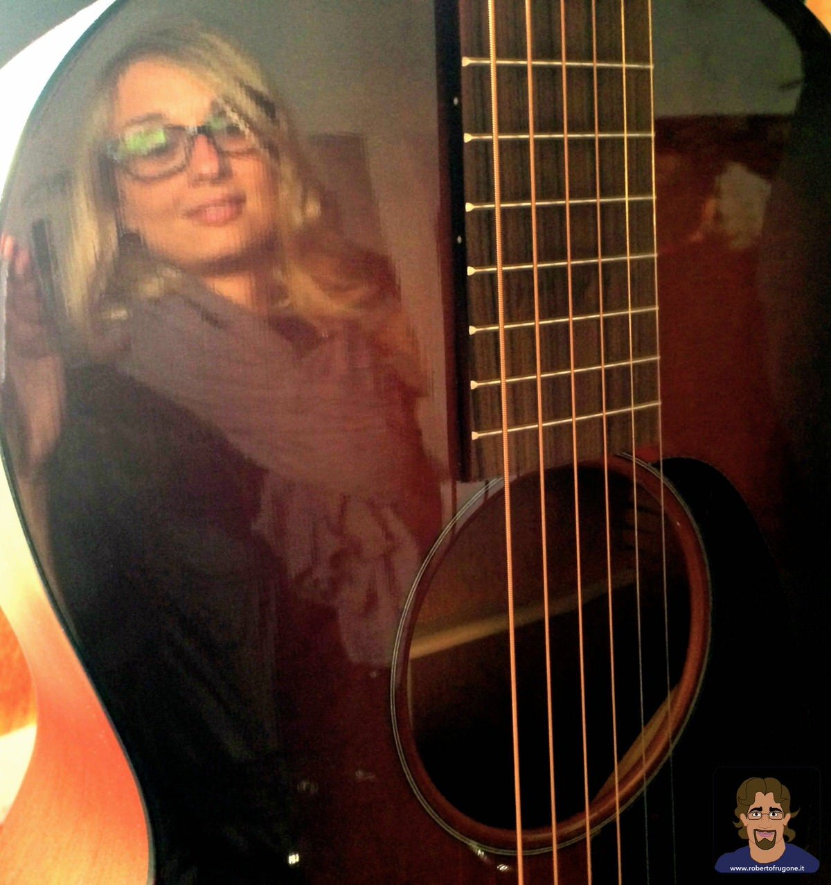 Totem Studio Sala Prove Musicali Casarza Ligure Raffaella Campodonico