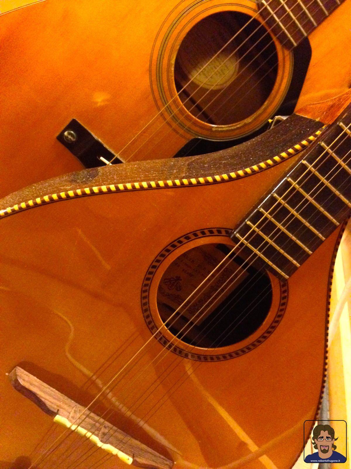 Totem Studio Sala Prove Musicali Casarza Ligure Taylor e boukouki