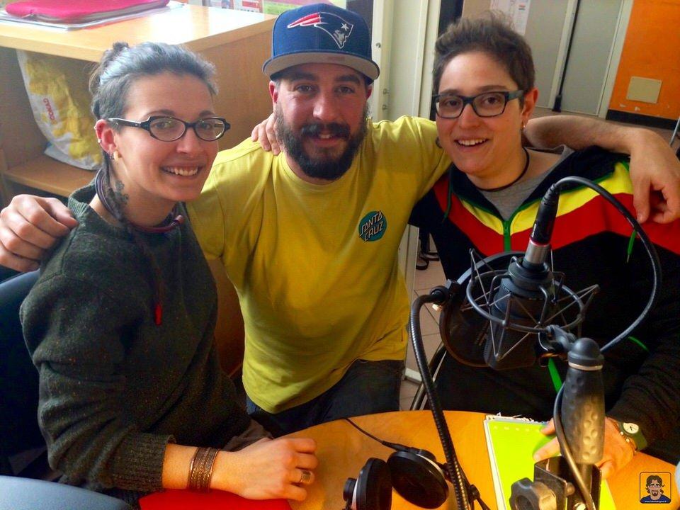 Redazione Web Radio Jeans Network Centro Giovani Chiavari – 39