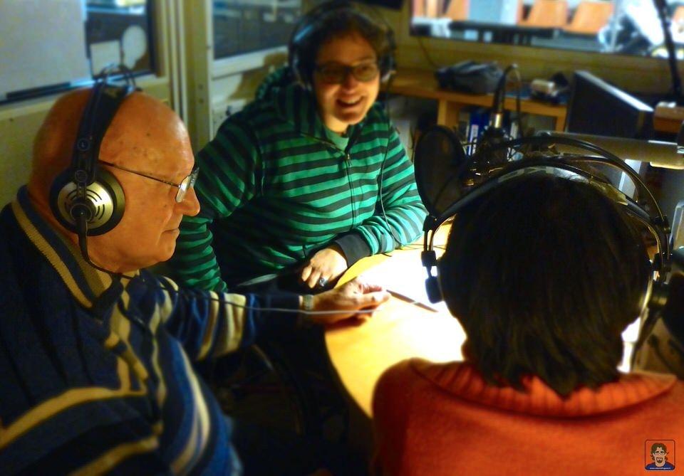 Redazione Web Radio Jeans Network Centro Giovani Chiavari – 47