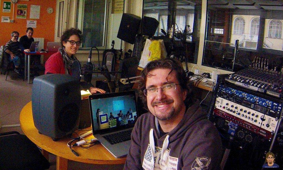 Redazione Web Radio Jeans Network Centro Giovani Chiavari – 59