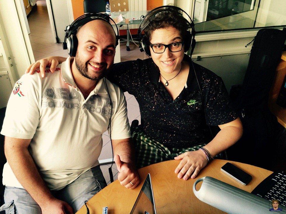Redazione Web Radio Jeans Network Centro Giovani Chiavari – 72