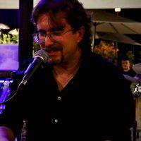 Roberto Frugone Band Live @La Stiva Chiavari 2017.09.28 – 12