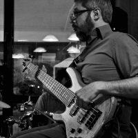 Roberto Frugone Band Live @La Stiva Chiavari 2017.09.28 – 14