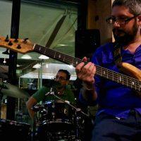 Roberto Frugone Band Live @La Stiva Chiavari 2017.09.28 – 16
