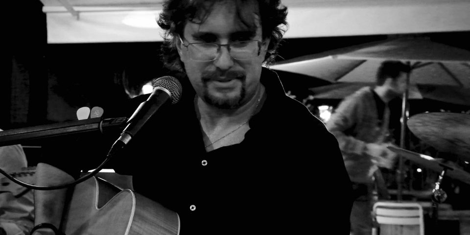 Roberto Frugone Band Live @La Stiva Chiavari 2017.09.28 – 17