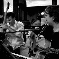 Roberto Frugone Band Live @La Stiva Chiavari 2017.09.28 – 18