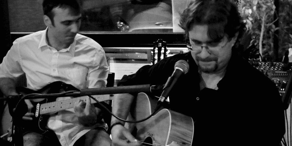 Roberto Frugone Band Live @La Stiva Chiavari 2017.09.28 – 2