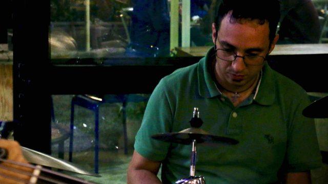 Roberto Frugone Band Live @La Stiva Chiavari 2017.09.28 – 20