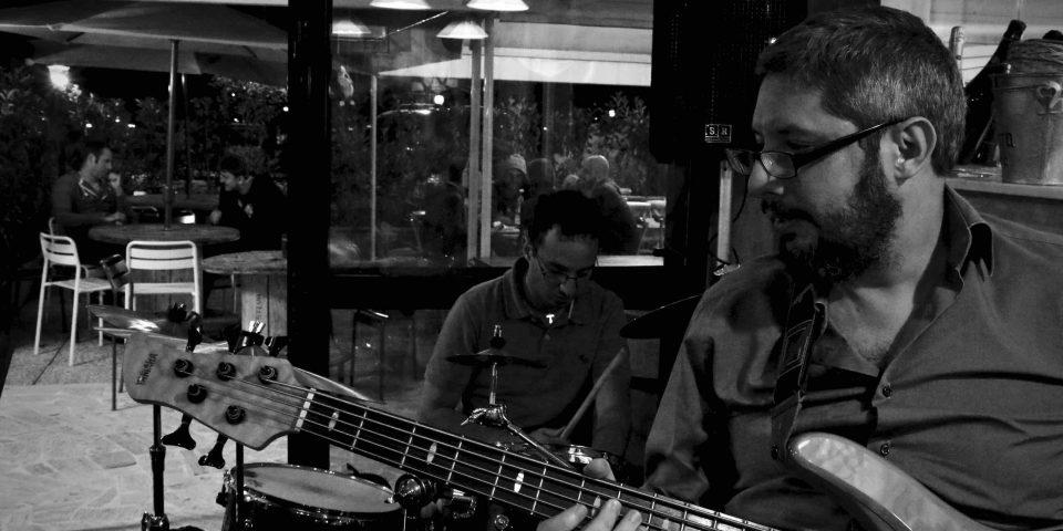 Roberto Frugone Band Live @La Stiva Chiavari 2017.09.28 – 21