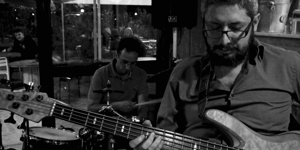 Roberto Frugone Band Live @La Stiva Chiavari 2017.09.28 – 22
