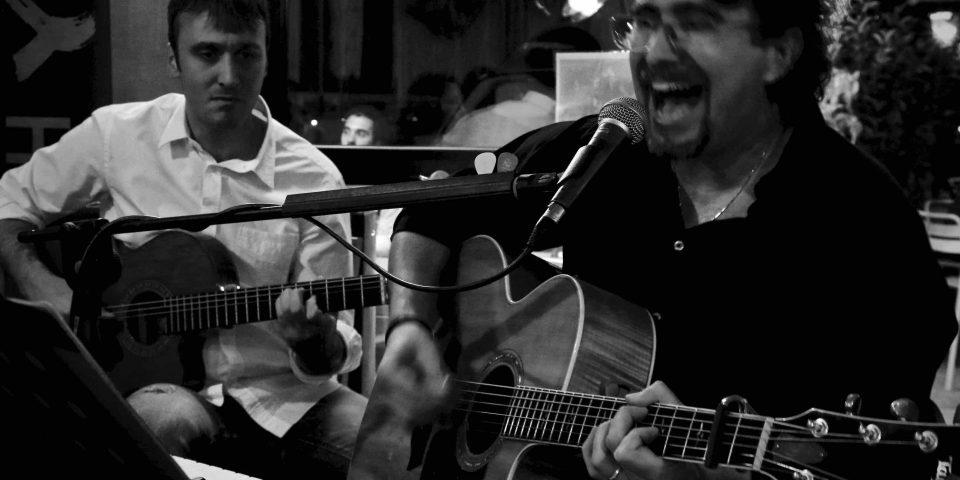 Roberto Frugone Band Live @La Stiva Chiavari 2017.09.28 – 23