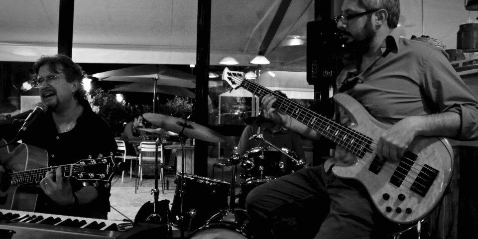 Roberto Frugone Band Live @La Stiva Chiavari 2017.09.28 – 24