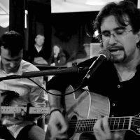 Roberto Frugone Band Live @La Stiva Chiavari 2017.09.28 – 25
