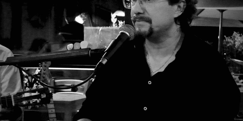 Roberto Frugone Band Live @La Stiva Chiavari 2017.09.28 – 28