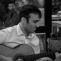 Roberto Frugone Band Live @La Stiva Chiavari 2017.09.28 – 4