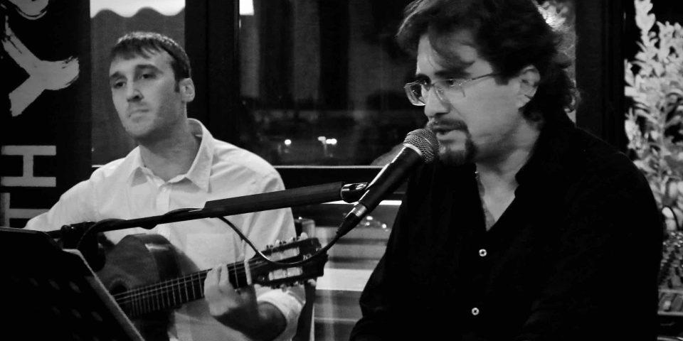 Roberto Frugone Band Live @La Stiva Chiavari 2017.09.28 – 5
