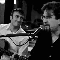 Roberto Frugone Band Live @La Stiva Chiavari 2017.09.28 – 6