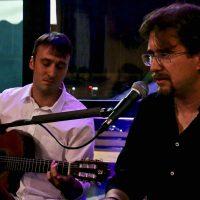 Roberto Frugone Band Live @La Stiva Chiavari 2017.09.28 – 7