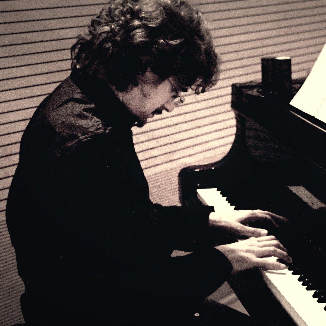 Roberto Frugone Band – Né asfalto né battistrada promo seppia 06