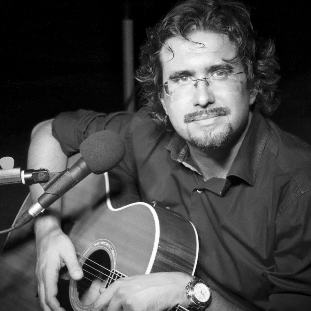 Roberto Frugone Band – Né asfalto né battistrada promo seppia 11