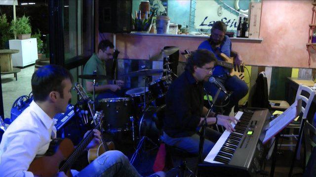 Roberto Frugone Band Live - L'invincibile speranza