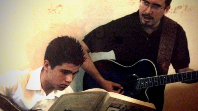 Roberto Frugone e Stefano Serra