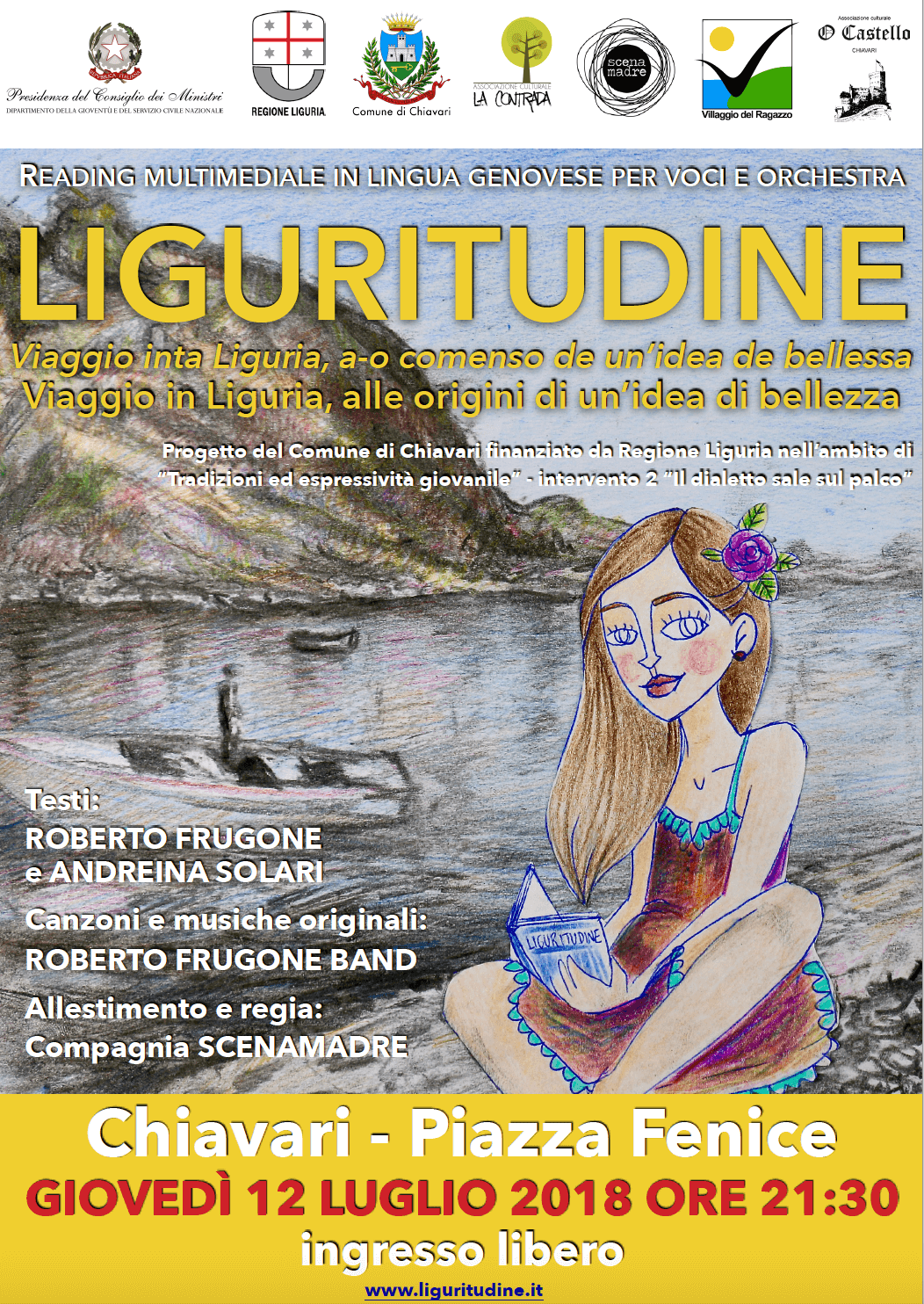Liguritudine-locandina-spettacolo-12-luglio-2018