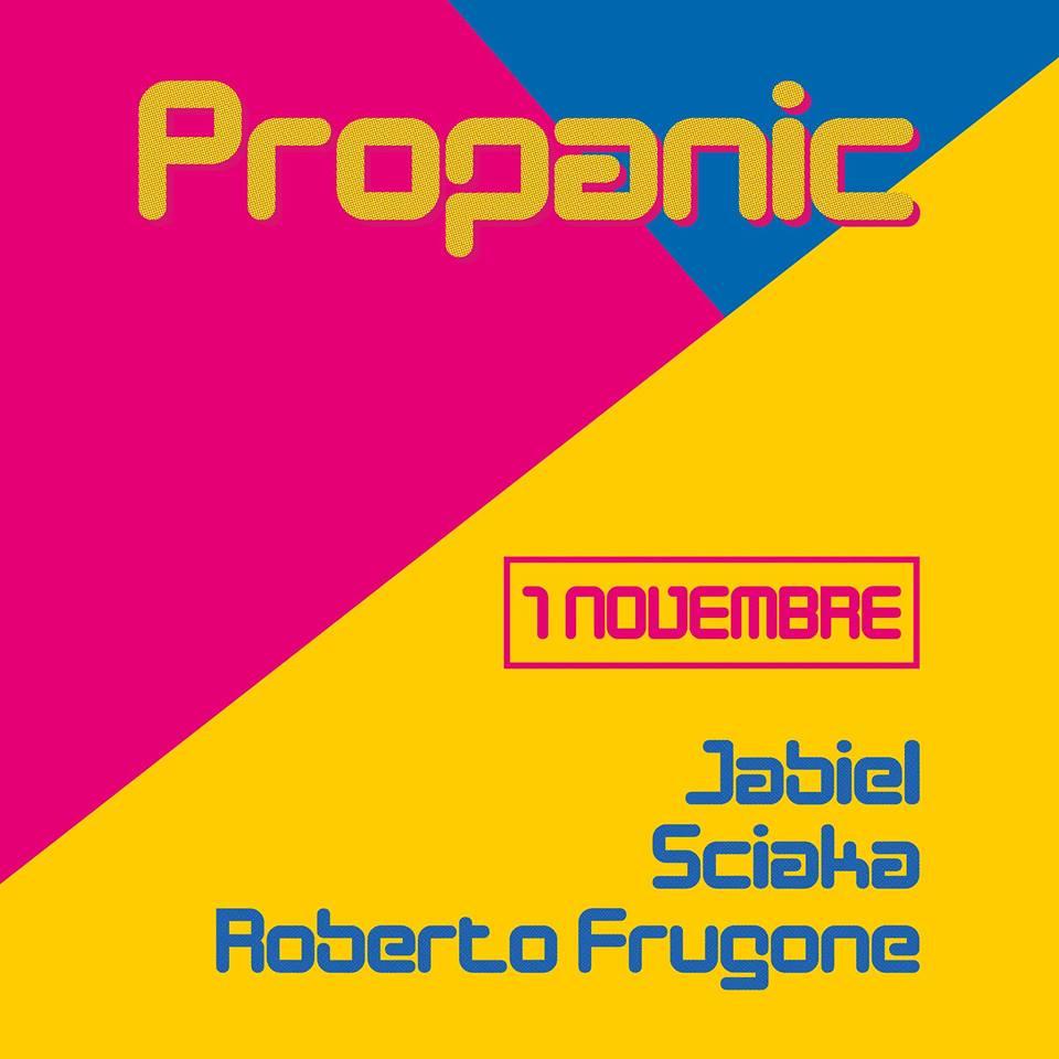 ProPanic 2 - Excalibur Pub