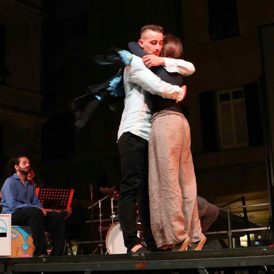 Liguritudine – Viaggio in Liguria, alle origini di un'idea di bellezza – Chiavari 2018.07.12 – Foto G. Faenza 08