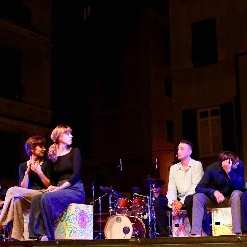 Liguritudine – Viaggio in Liguria, alle origini di un'idea di bellezza – Chiavari 2018.07.12 – Foto G. Faenza 11