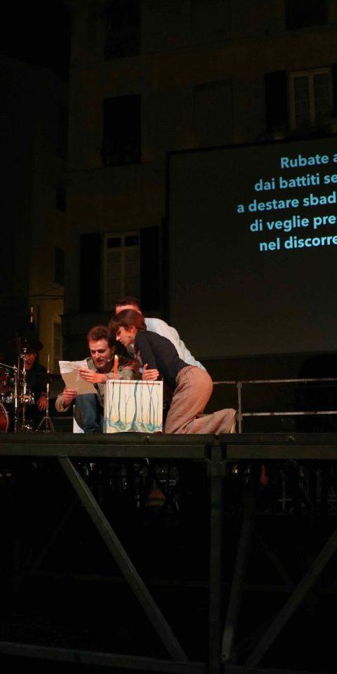 Liguritudine – Viaggio in Liguria, alle origini di un'idea di bellezza – Chiavari 2018.07.12 – Foto G. Faenza 12