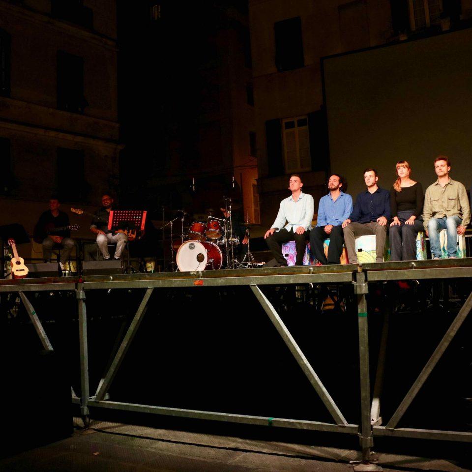 Liguritudine – Viaggio in Liguria, alle origini di un'idea di bellezza – Chiavari 2018.07.12 – Foto G. Faenza 13