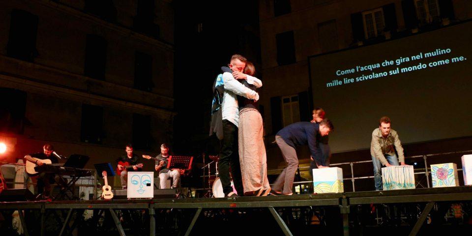 Liguritudine – Viaggio in Liguria, alle origini di un'idea di bellezza – Chiavari 2018.07.12 – Foto G. Faenza 16