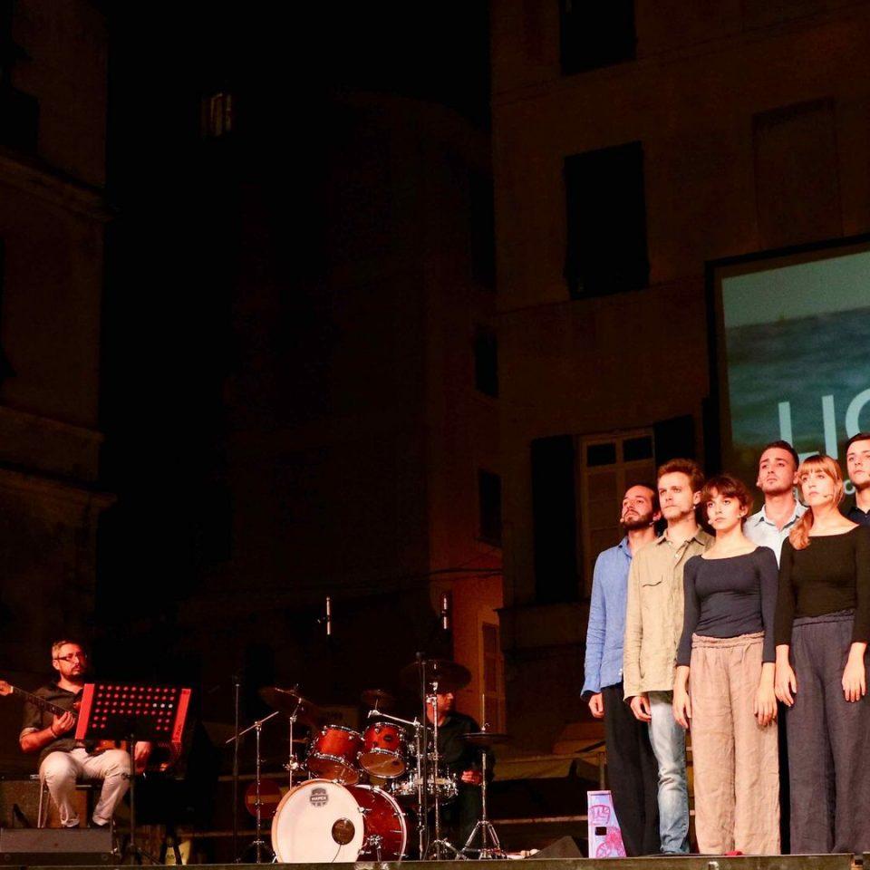 Liguritudine – Viaggio in Liguria, alle origini di un'idea di bellezza – Chiavari 2018.07.12 – Foto G. Faenza 18