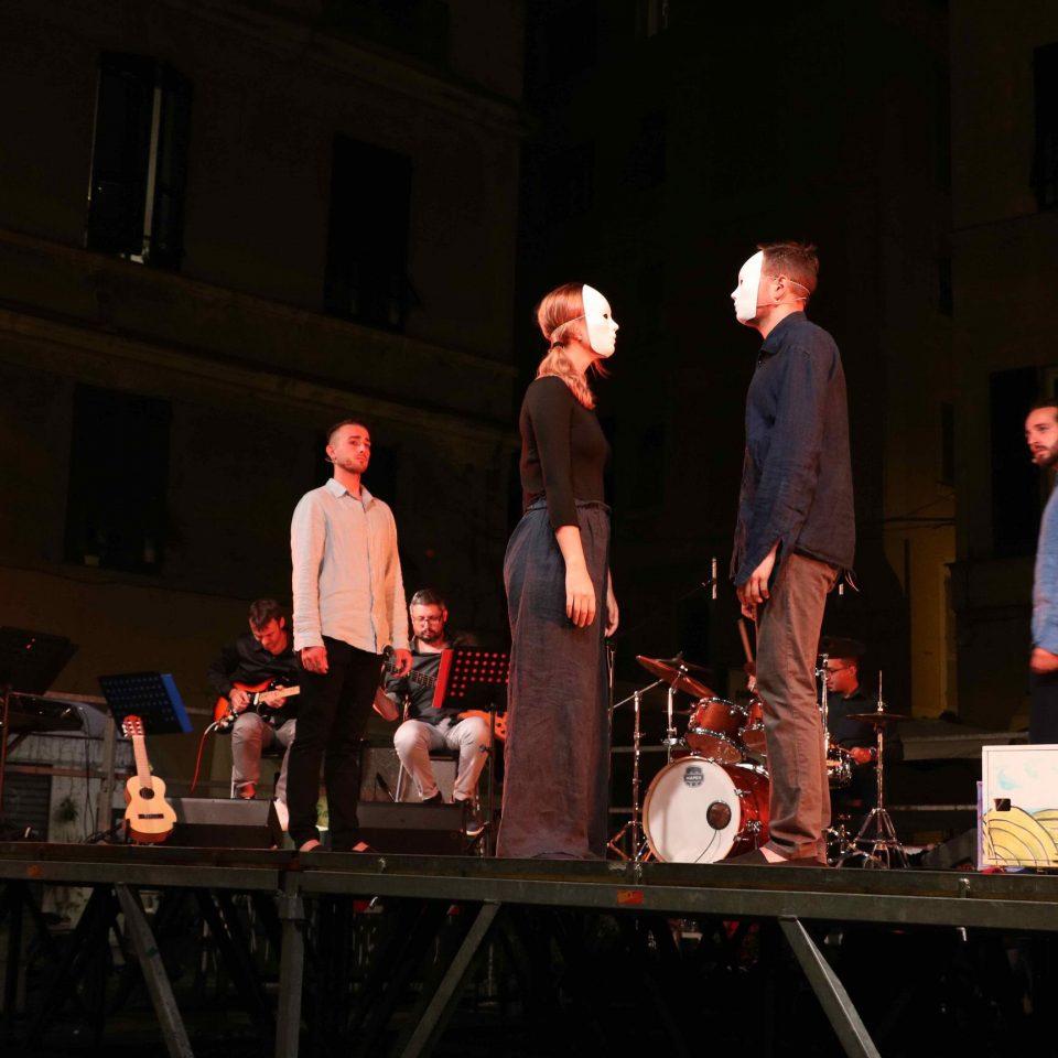 Liguritudine – Viaggio in Liguria, alle origini di un'idea di bellezza – Chiavari 2018.07.12 – Foto G. Faenza 23
