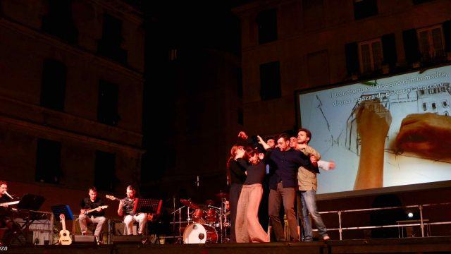 Liguritudine - Viaggio in Liguria, alle origini di un'idea di bellezza - Chiavari 2018.07.12 - Foto G. Faenza 27
