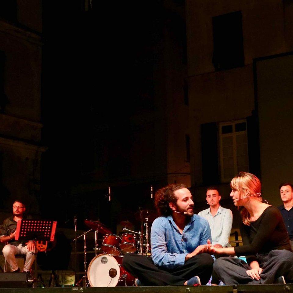 Liguritudine – Viaggio in Liguria, alle origini di un'idea di bellezza – Chiavari 2018.07.12 – Foto G. Faenza 28