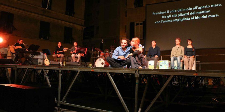 Liguritudine – Viaggio in Liguria, alle origini di un'idea di bellezza – Chiavari 2018.07.12 – Foto G. Faenza 29