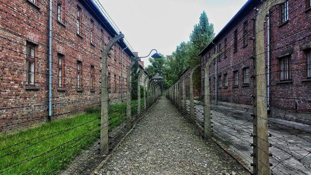 Campo di concentramento - Shoah